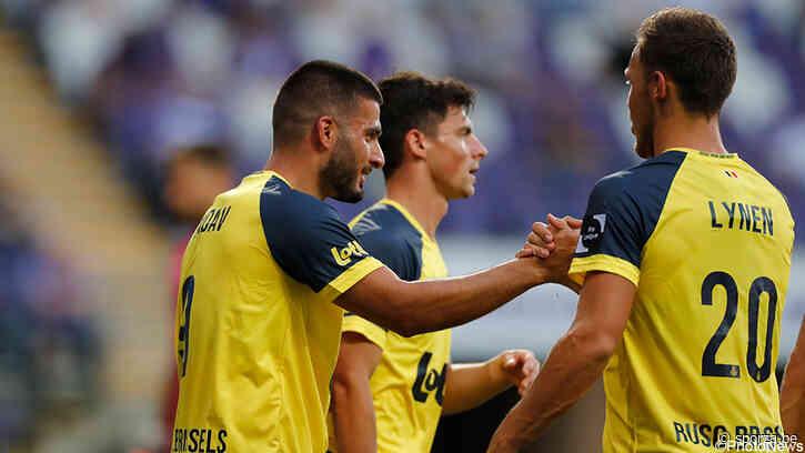 """Club Brugge is op zijn hoede: """"Union heeft weinig nodig om te scoren"""" - Sporza.be"""