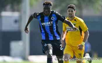 'Stade de Reims shopt bij Club Brugge en haalt aanvaller Badji in huis' - VoetbalPrimeur.be