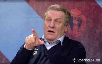 Johan Boskamp fluit Club Brugge terug: 'Wat verwacht je dan?' - Voetbal24.be