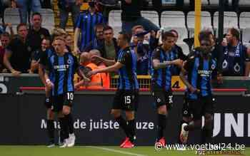 'Topspeler wil absoluut naar Club Brugge, droomtransfer in de maak' - Voetbal24.be