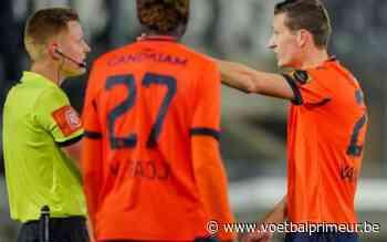 """Vanaken laat zich uit over toekomst bij Club Brugge: """"Ze mogen mij altijd bellen"""" - VoetbalPrimeur.be"""