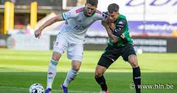 LIVE (18u30). Houdt Cercle Brugge de punten thuis tegen OH Leuven? - Het Laatste Nieuws