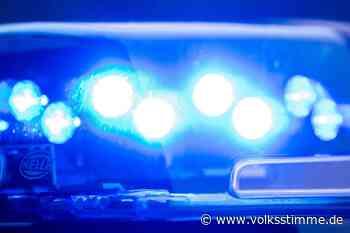 Naumburg: Mann verletzt sich und seine Frau mit Messer - Volksstimme