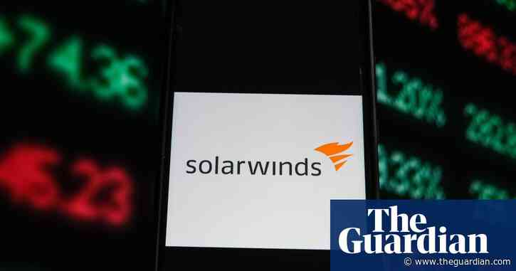 SolarWinds: Russian hackers broke into email accounts at US attorney offices