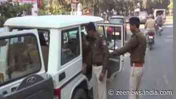 Noida Police arrests domestic help for stealing from her employees, jewellery worth over Rs 3 lakh recovered