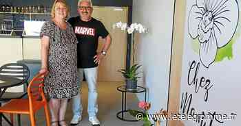 « Chez Mamita » s'installe 2, rue du Ponant à Landivisiau - Le Télégramme