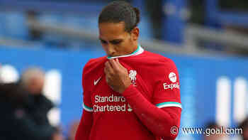 Van Dijk return doesn't mean Liverpool will 'automatically win the league again', warns Carragher