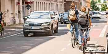 Das große LVZ-Dossier: Kann man in Leipzig gut Fahrrad fahren? - Leipziger Volkszeitung