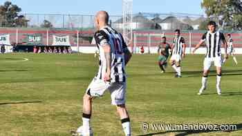 Gimnasia y Esgrima recibe este domingo a Quilmes - Mendovoz