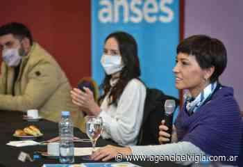 Comienza en Quilmes la búsqueda de mujeres que puedan jubilarse por tareas de cuidado - Agencia El Vigía