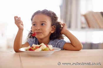Free meals when visiting leisure centres in West Oxfordshire