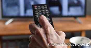 Thousands to be sent TV licence bills as pensioners lose free BBC access