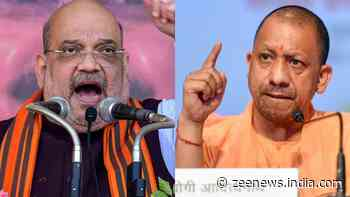 BJP will return to power in UP with a massive majority, says Shah ahead of 2022 Assembly polls