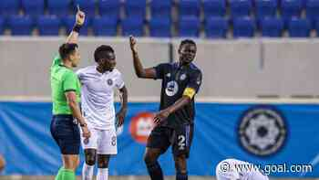 Wanyama's CF Montreal suffer defeat to Inter Miami after Higuain double