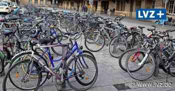 Was tut die Stadt Leipzig gegen das Fahrrad-Chaos am Hauptbahnhof? - Leipziger Volkszeitung