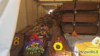 Bare, rifiuti sotto sequestro ed erba alta, il disastro del cimitero dei Rotoli (VIDEO) | BlogSicilia - Ultime notizie dalla Sicilia - BlogSicilia.it