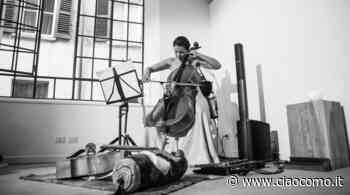 Ecotonos, lo spettacolo di Irina Solinas&Mame sbarca ad Erba - CiaoComo - CiaoComo