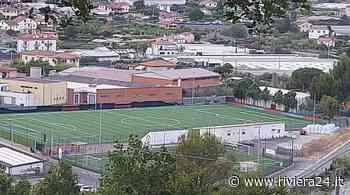 Camporosso, nuovo campo a 11 in erba sintetica: domenica 1 agosto l'inaugurazione - Riviera24 - Riviera24