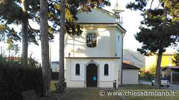 Erba, speranza nel futuro al centro della Festa di San Rocco - Diocesi di MIlano