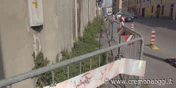 Rifiuti, erba incolta e urina: viaggio nel degrado di via Giordano - Cremonaoggi - Cremonaoggi
