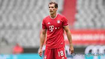 Nagelsmann 'confident' Goretzka will extend Bayern Munich contract amid Manchester United transfer rumours
