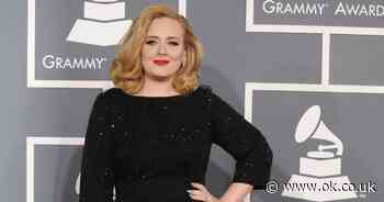 Adele 'to return to stage after four years' in '£100k residency slot in Las Vegas' - OK! magazine