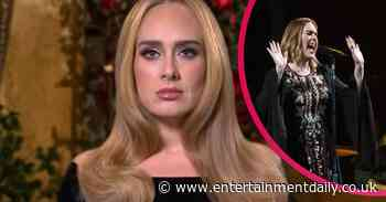 Adele could be set to make $100,000 a night at Las Vegas residency - Entertainment Daily