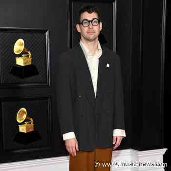 Jack Antonoff won't work with artists he doesn't know