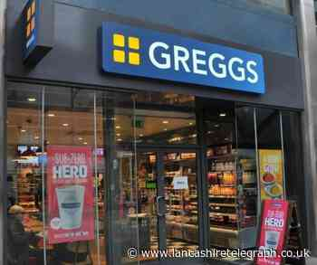 Blackburn: Man's homophobic comments towards worker at Greggs