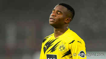 'The reports were very stressful' - Borussia Dortmund wonderkid Moukoko reveals he wanted to quit football