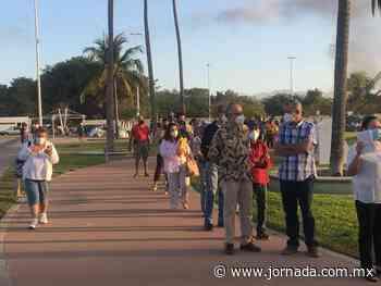 Con Covid-19, 195 trabajadores del ayuntamiento de Puerto Vallarta - La Jornada
