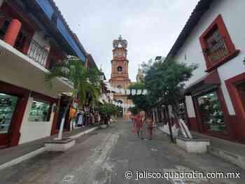 Descartan Ley Seca en Puerto Vallarta y Bahía durante a Consulta Popular - Quadratín Jalisco