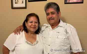 Arturo Cuevas Celaya y Guadalupe Márquez Bernal cumplen 40 años de casados - Debate