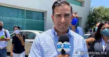 Robledo anuncia que volverá a impugnar elección en Guadalupe - ABC Noticias MX