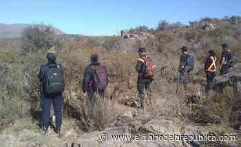 Guadalupe: los rastrillajes continúan en zona norte, en San Francisco y Luján - El Diario de la República