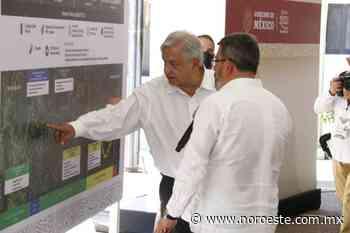 Carretera Badiraguato-Guadalupe y Calvo estará lista para diciembre de 2022; se han invertido $2 mil 200 millones - Noroeste
