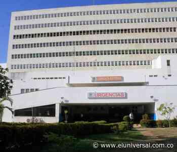Los avances del Hospital Universitario del Caribe en 15 años - El Universal - Colombia