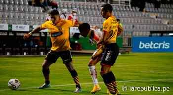 Barcelona SC derrotó 2-1 a Técnico Universitario por la LigaPro de Ecuador Resumen - La República Perú