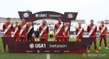 Vuelve Corzo: la alineación que alista Universitario para el partido con Carlos A. Mannucci por la Liga 1 - Diario Depor