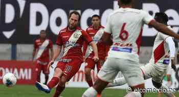 Universitario vs. UTC: resumen, goles y crónica del partido por la Fase 2 de la Liga 1 - El Comercio Perú