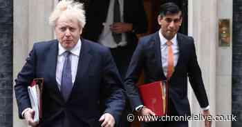 Rishi Sunak urges Boris Johnson to dump travel rules to save summer holidays