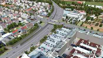 Neckarsulm kickt Millionenprojekt: B27-Anschluss wird doch nicht gebaut - echo24.de