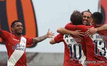 Por fin vuelve: el importante regreso que tendrá Universitario para la próxima fecha - Bolavip Peru