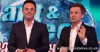 Ant & Dec taking 'break' after reports of plans for new TV show