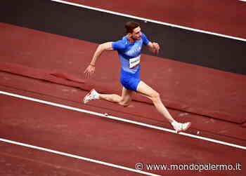 """Olimpiadi, Filippo Randazzo in finale di salto in lungo: """"Un sogno"""" - Mondopalermo.it"""