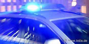 Windeck: 17-Jähriger liefert sich auf Roller Verfolgungsjagd mit Polizei - Kölner Stadt-Anzeiger