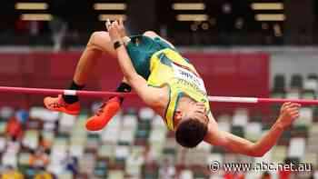 Live: Brandon Starc jumps for gold after Rohan Browning misses out on 100m final to kick off tonight's athletics