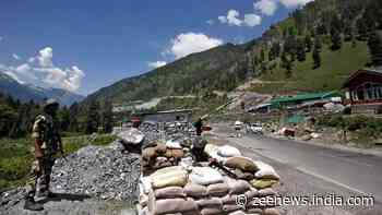 India, China military talk lasts for 9 hours, discuss disengagement along Pangong lake