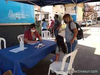 Inicia una nueva jornada sanitaria integral en Florencio Varela - Perspectiva Sur
