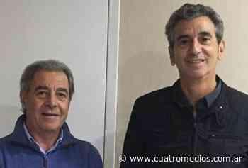 Elecciones 2021: el randazzismo tiene su línea interna en Florencio Varela - Cuatro Medios